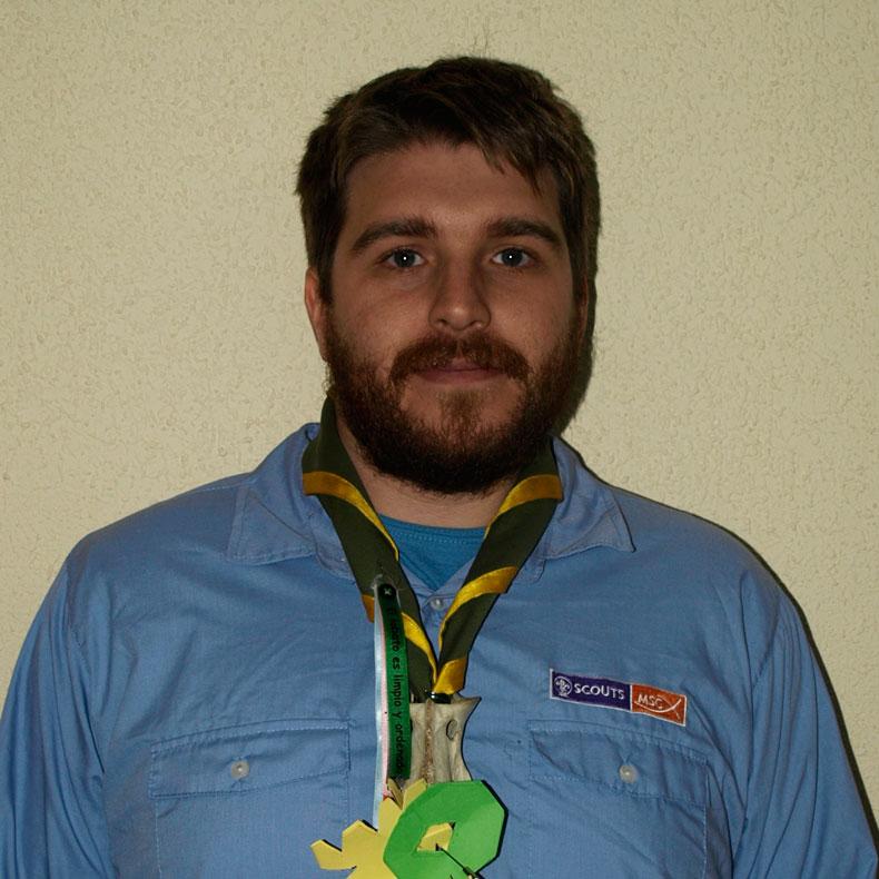 Borja Martínez